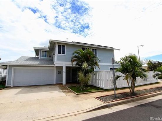 91 1077 Koka St, Ewa Beach, HI 96706 | Zillow