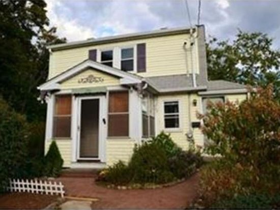 92 Dayton St A Quincy Ma 02169 Zillow