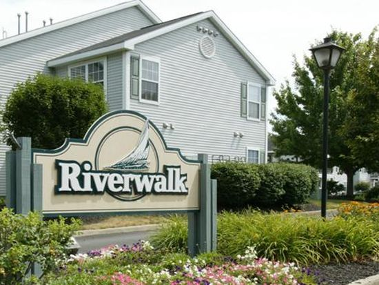 Riverwalk Apartments Cohoes Ny Zillow