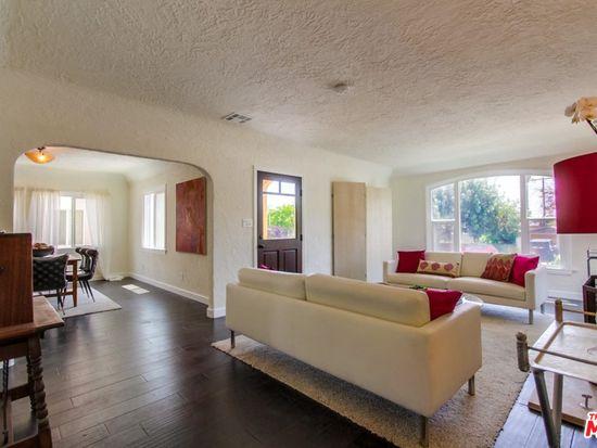 Amazing 2383 E Villa St, Pasadena, CA 91107 | Zillow