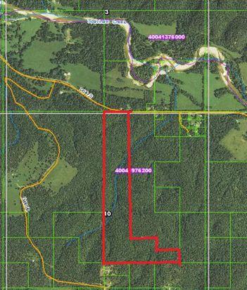 Jay Oklahoma Map.1 Cty Rd 465 Spavinaw Crk Jay Ok 74346 Mls 10427292 Zillow