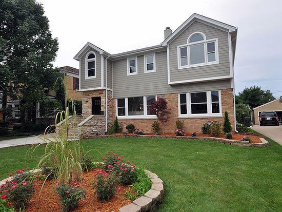 412 N Home Ave Park Ridge IL 60068