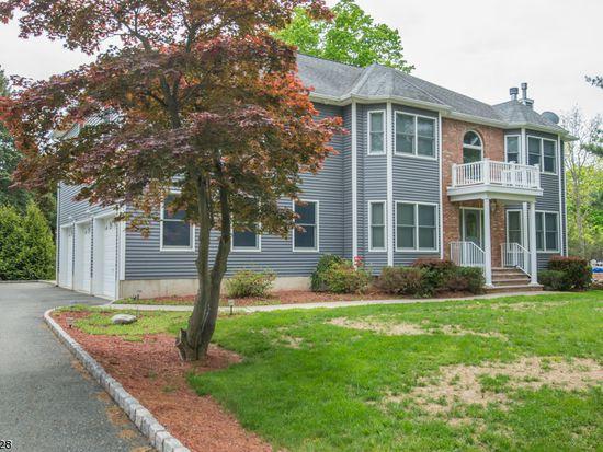 721 Park Rd Morris Plains NJ 07950