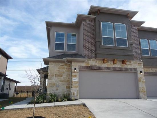 407 Epiphany Ln, Pflugerville, TX 78660 | Zillow