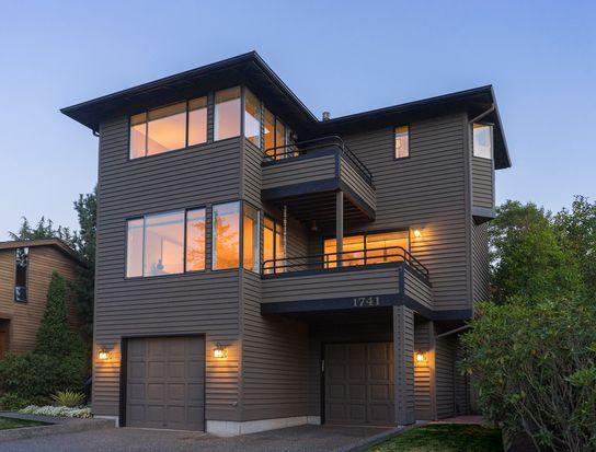 1741 NW 99th St, Seattle, WA 98117 | Zillow