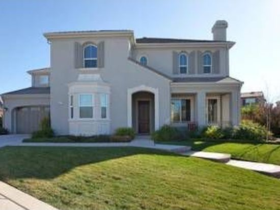 3377 Sandstone Ct Pleasanton Ca 94588 Zillow