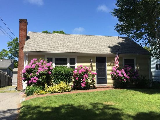 48 Irving Rd Scituate Ma 02066 Mls 72659899