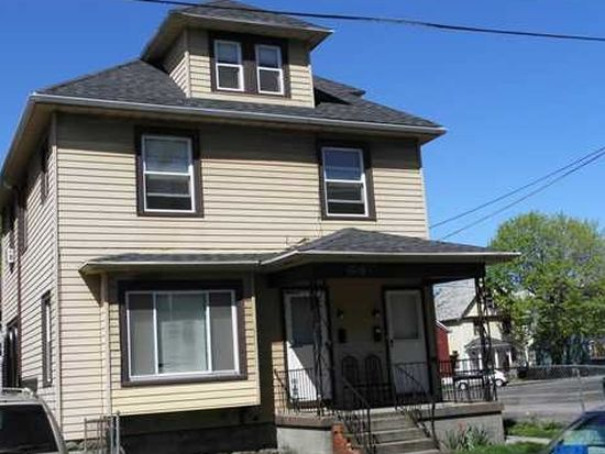 41 Pierpont St Rochester Ny 14613 Zillow