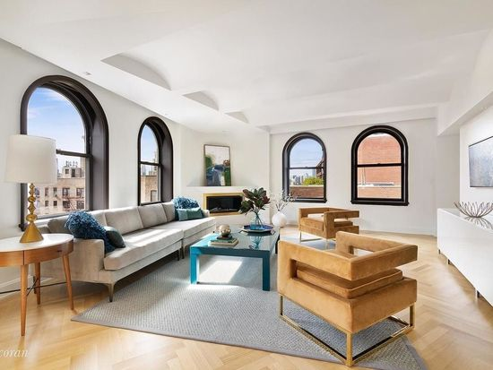275 W 10th St 6d New York Ny 10014 Zillow