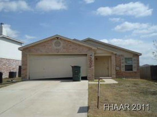 3002 Blackburn Dr, Killeen, TX 76543 | Zillow
