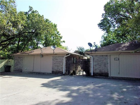 106 Priddy Ln Apt A Fort Worth Tx 76114 Zillow