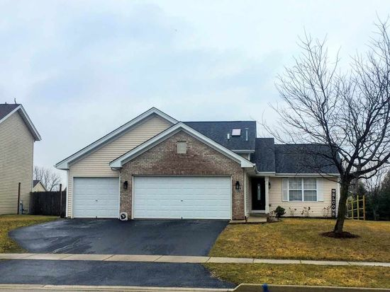 224 Landmark Dr Belvidere Il 61008 Zillow
