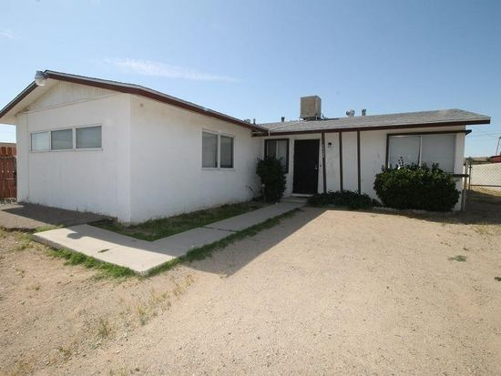 1928 Forane St Barstow Ca 92311 Zillow