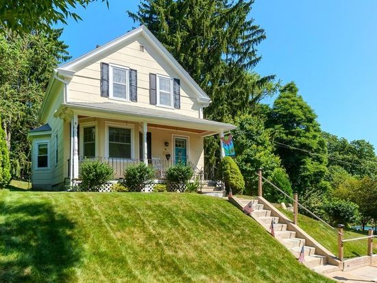 92 New Bond St, Worcester, MA 01606 | Zillow
