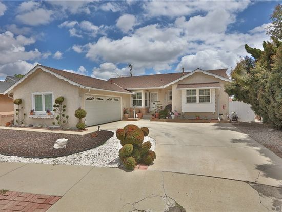 10964 Canelo Rd Whittier Ca 90604 Zillow