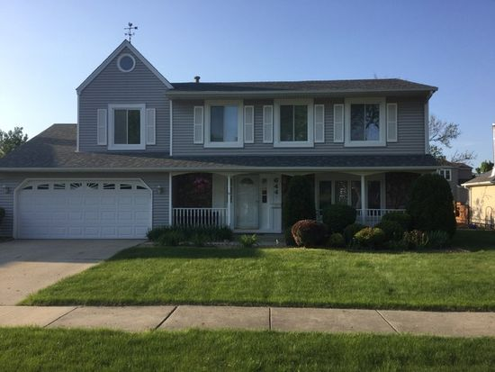 644 nassau dr roselle il 60172 zillow
