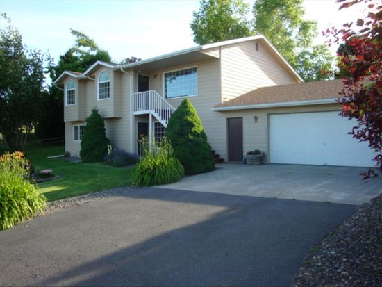 3610 Masters Dr Clarkston Wa 99403 Zillow