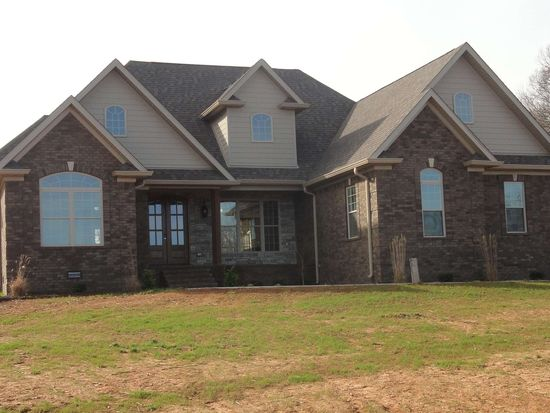 4611 Fairvue Farms Blvd Bowling Green Ky 42104 Zillow