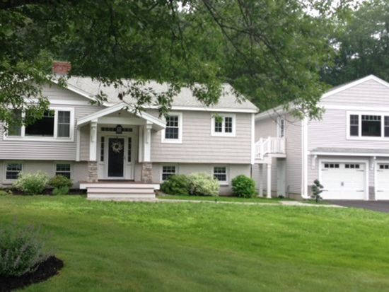 6 N Hill Rd Westford Ma 01886 Zillow