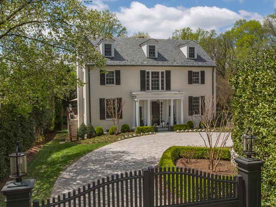 3010 Foxhall Rd Nw Washington Dc 20016 Zillow