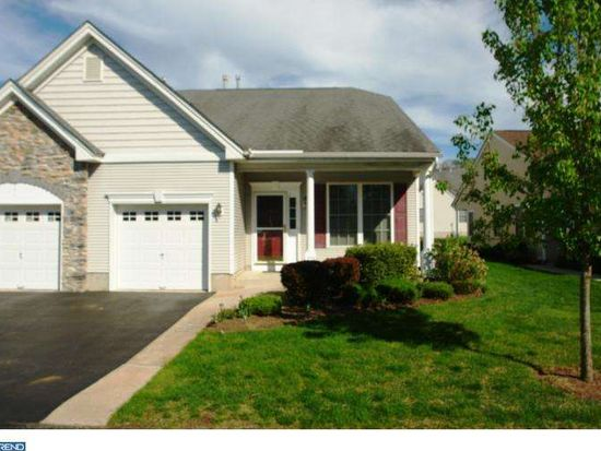 243 Meadowlark Dr Hamilton Nj 08690 Zillow