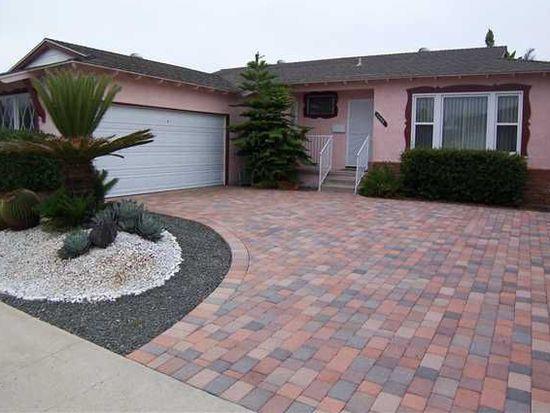 2596 Murray Ridge Rd San Diego Ca 92123 Zillow