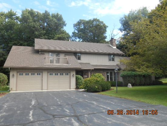 9906 Fox Shores Dr Algonquin Il 60102 Zillow