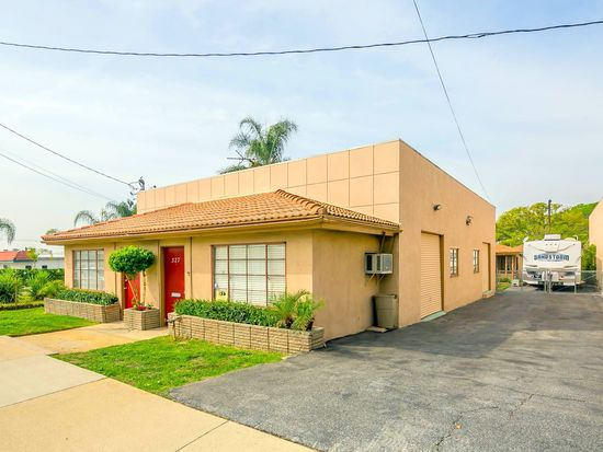 Commercial Property For Sale In Glendora Ca