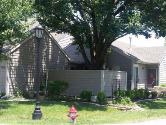 2243 N Bramblewood St Wichita Ks 67226
