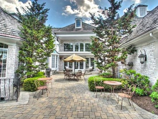 920 W Hill Dr Gates Mills Oh 44040 Zillow