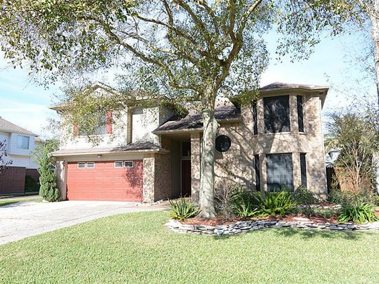 1803 San Jose St Friendswood Tx 77546 Zillow