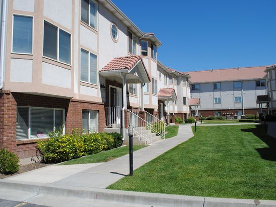 Exceptional ... Santa Barbara Villa Condominiums