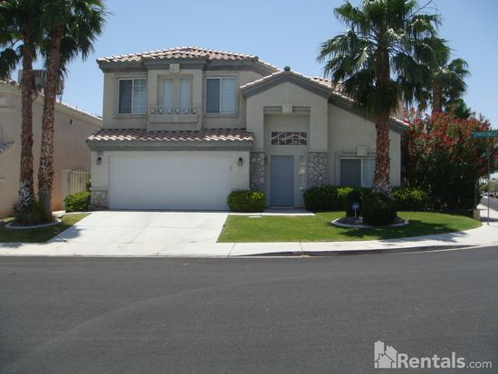 7833 Sparrowgate Ave Las Vegas Nv 89131 Zillow