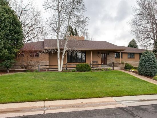 3960 S Birch St Englewood CO 80113 Zillow