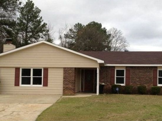 4938 Old Colony Ct Columbus Ga 31909 Zillow