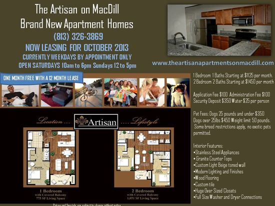 5100 s macdill ave unit 315 tampa fl 33611 zillow