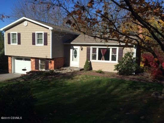 806 Mountainview Road Mifflinburg Pa 17844 Zillow