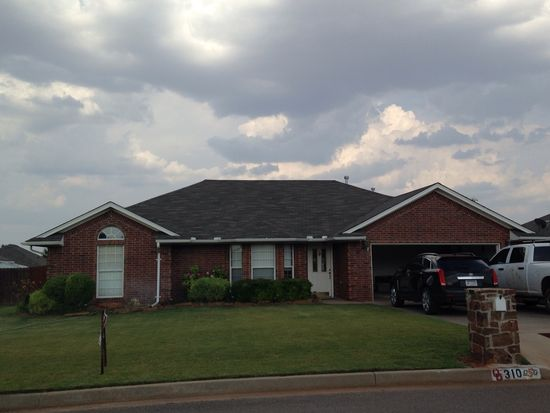 310 mary dr elk city ok 73644 zillow