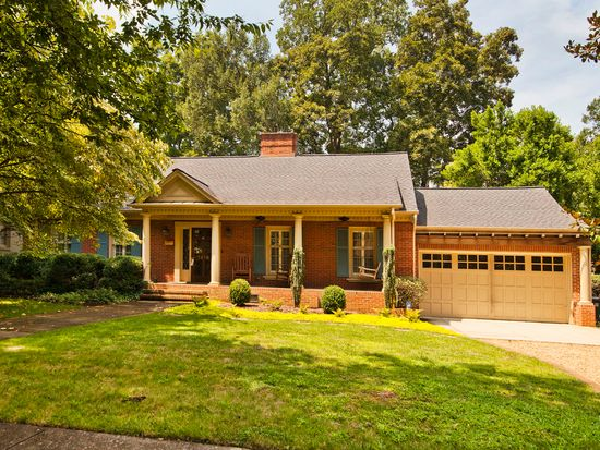 1416 Maryland Ave Charlotte Nc 28209 Zillow