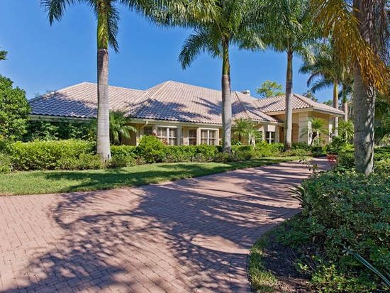 Captivating 4489 Silver Fox Dr, Naples, FL 34119 | Zillow