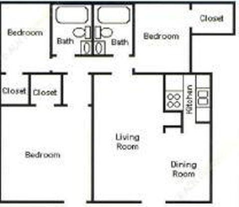 707 E Sanford St APT 237  Arlington  TX 76011   Zillow. 3 Bedroom Apartments In Arlington Tx 76011. Home Design Ideas