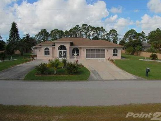 3415 Sesame St, North Pt, FL 34287   Zillow