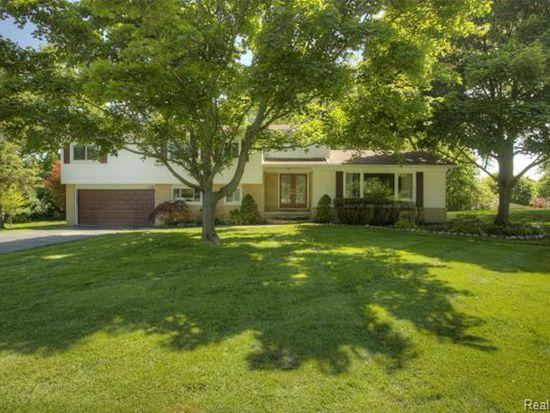33835 Brittany Dr, Farmington Hills, MI 48335 | Zillow