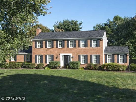 14204 Pioneer Cir Glenelg Md 21737 Zillow