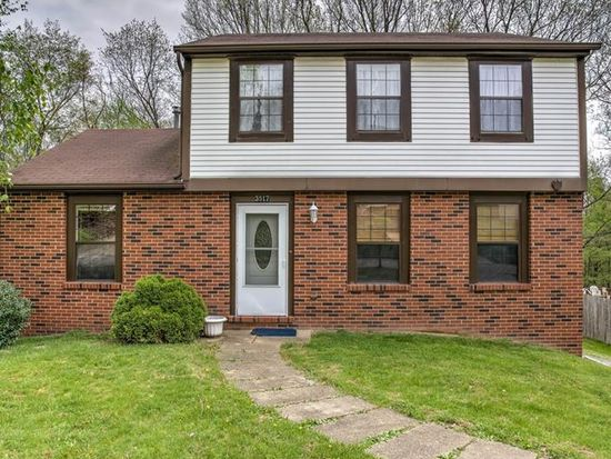 3517 Woodlake Dr Allison Park PA 15101