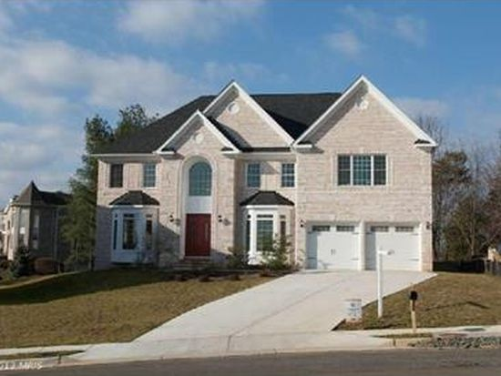6605 Reserves Hill Ct Annandale VA 22003 Zillow