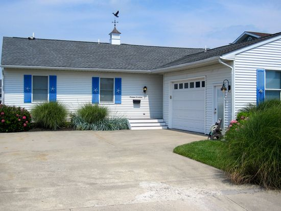 1917 marlin dr ocean city md 21842 zillow for Zillow ocean city