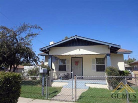 500 Niles St Bakersfield Ca 93305 Zillow