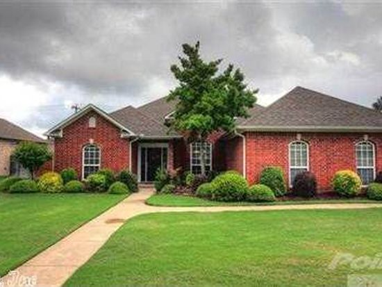 1230 sea breeze dr conway ar 72034 zillow