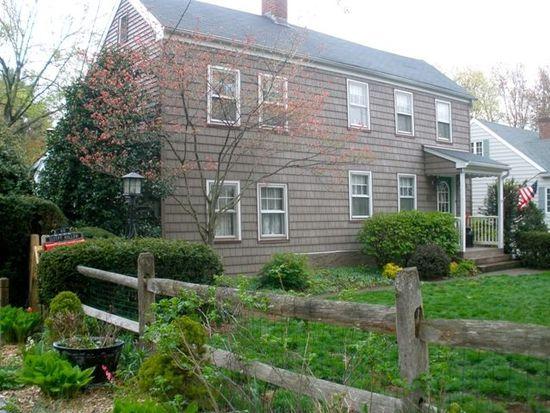 40 John Dow Ave, Waldwick, NJ 07463 | Zillow